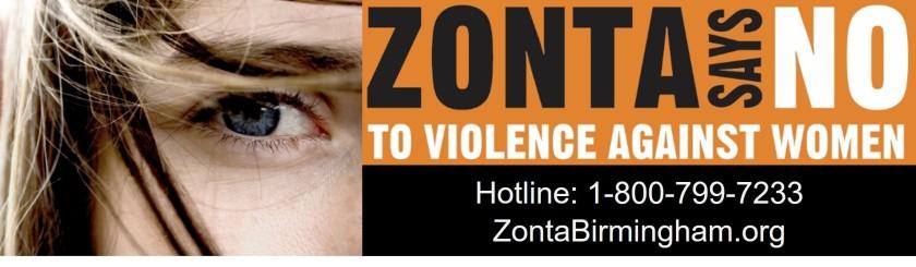 Zonta Billboard